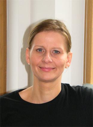 Stefanie Steffen, Ihre Osteopathin